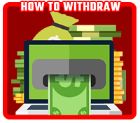 no deposits mobile how to withdraw
