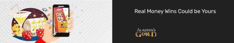 Aladdins Gold Casino No Deposit Real Money Wins