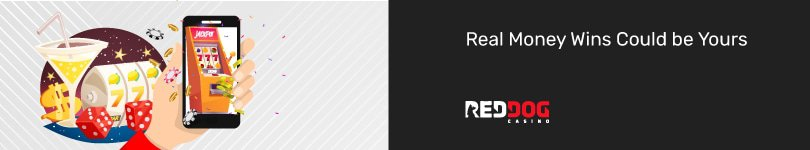 Red Dog Casino No Deposit Real Money Wins
