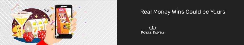 Royal Panda Casino No Deposit Real Money Wins