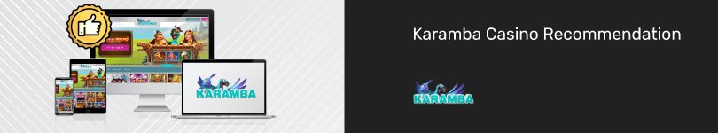 Play at Karamba Mobile Casino