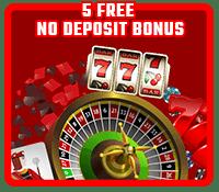 5 Free No Deposit Bonus nodepositsmobile.com
