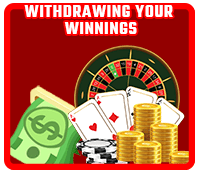 Withdrawing your Winnings nodepositsmobile.com